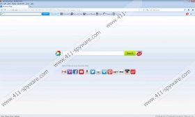 Citysearch Toolbar