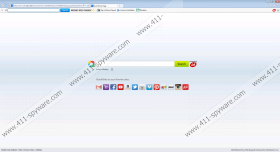 InternetSpeedTracker Toolbar