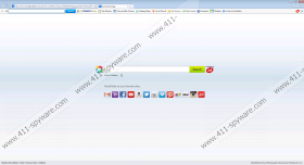 MyTransitGuide Toolbar