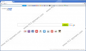WebmailWorld Toolbar