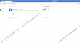 WebmailWorld Toolbar