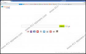 RecipeSearch Toolbar