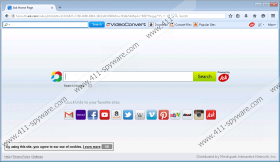 VideoConvert Toolbar