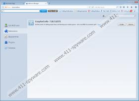 CrazyForCraft Toolbar