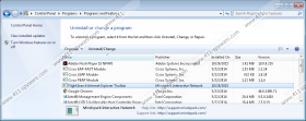 FlightSearch Toolbar