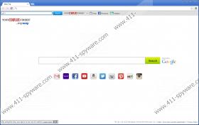 YourTemplateFinder Toolbar