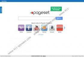 Pageset.com