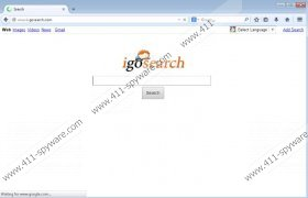 I-Gosearch