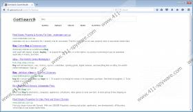 Gotsearch.co.uk