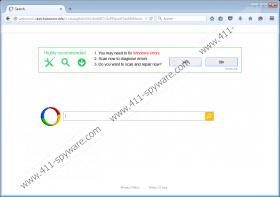 Websearch.searchuniverse.info