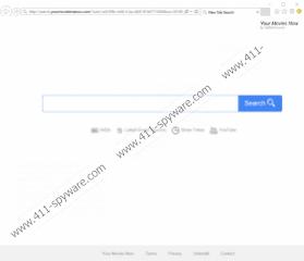 Search.yourmovietimenow.com