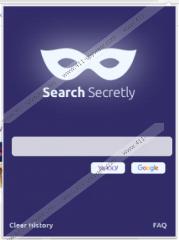 Search Secretly