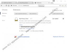 Search.myprivacy.zone