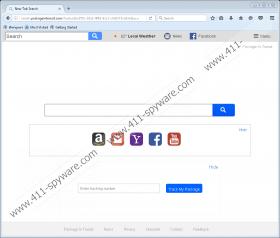 Search.packageintransit.com