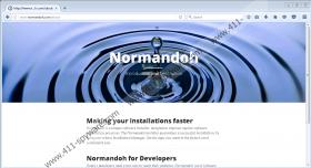Normandoh.com