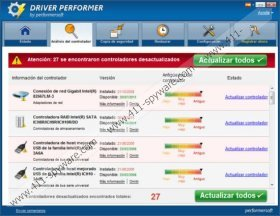 Driver Performer