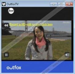 Outfox TV