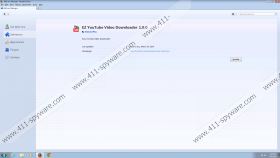 EZ YouTube Video Downloader