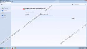 EZ YouTube Video Downloader