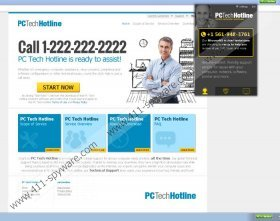 PCTechHotline