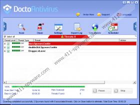 DoctoAntivirus