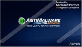 Antimalware Activeris