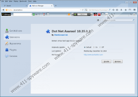 Dot Net Asansol Community Toolbar