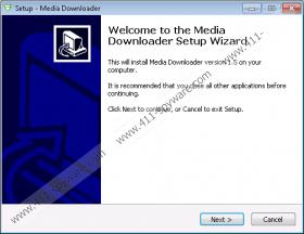 MediaDownloader