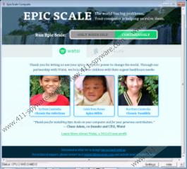 EpicScale