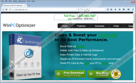 Win PC Optimizer