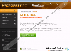 Microfast PC