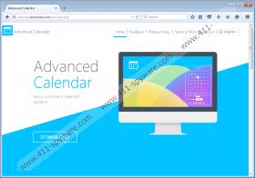 Advanced Calendar