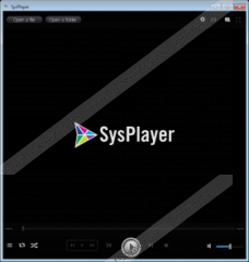 SysPlayer