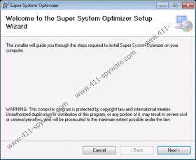 Super System Optimizer