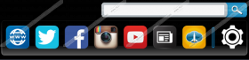 Desktop Bar