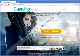 Gaming New Tab
