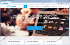 SharPlayer