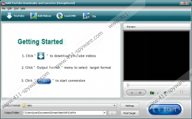 Solid YouTube Downloader and Converter