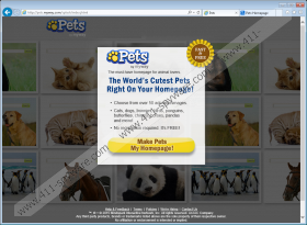 Pets by MyWay