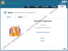Desktop Improver
