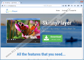 SkinnyPlayer