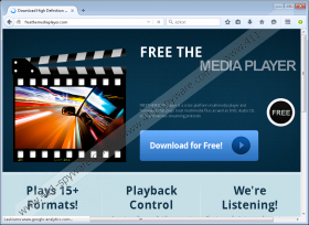 FreeTheMedia Player