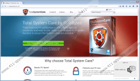 TotalSystemCare