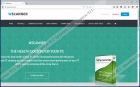 Wscanner