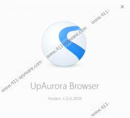 UpAurora Browser