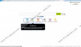 CreateDocsOnline Toolbar
