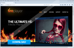 Fireplayer Ads
