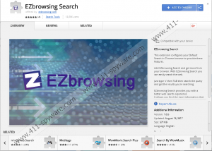 EZbrowsing Search