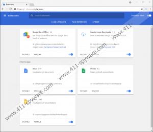 Google Image Downloader Chrome Extension