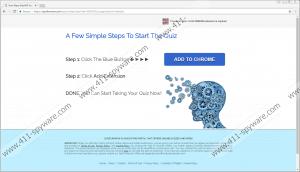 QuizFunWow Extension